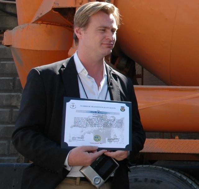 Кристофер Нолан — кинорежиссер XXI века