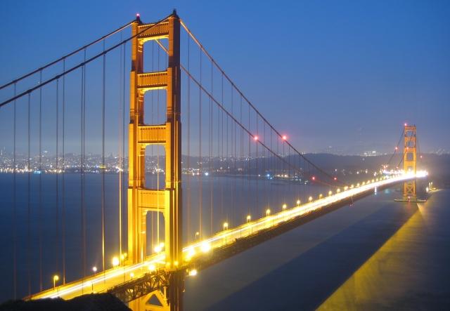 Мост в будущее США