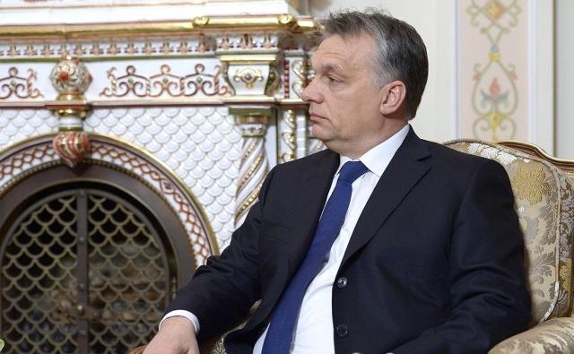 Орбан потянул европейское одеяло на себя