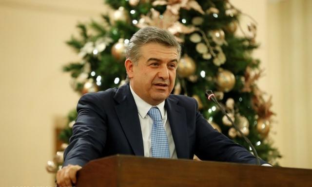 Почему премьер-министр Армении советует гражданам потуже затянуть пояса