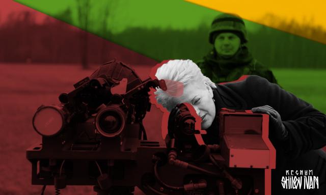 Литовский мёртвый сезон, до которого не дожил Банионис