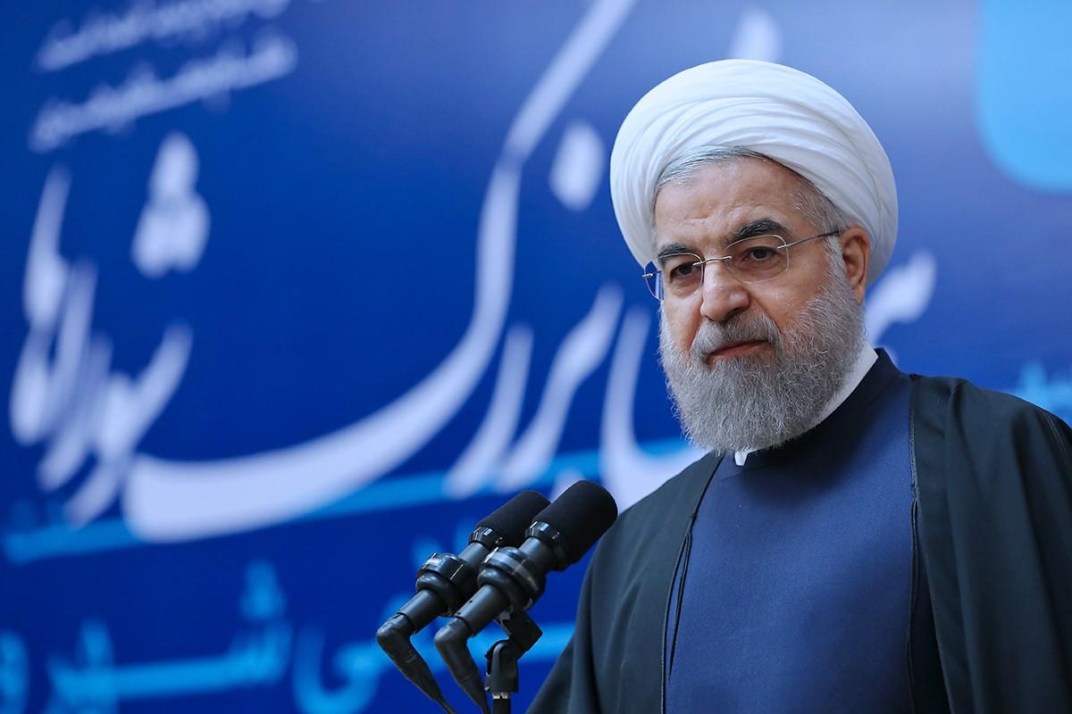 Лидер Ирана выдвинул Европе ультиматум посохранению ядерной сделки без США