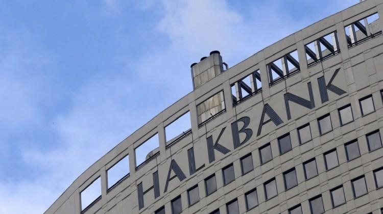Здание Halkbank