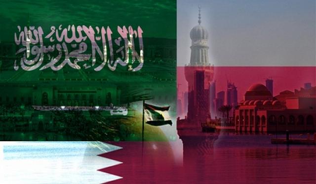 Отношение Саудовской Аравии и Катара