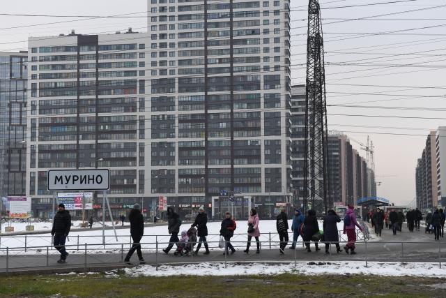 Новые города и прощание с картошкой: итоги 2017 года в Ленобласти