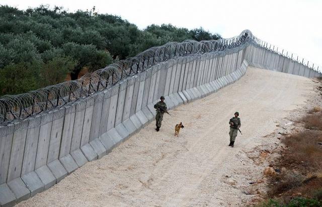 Турция не будет строить стену на границе с Арменией и Грузией