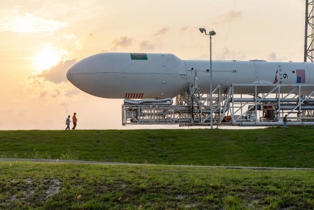 SpaceX ждут перемены после неудачного пуска секретного спутника
