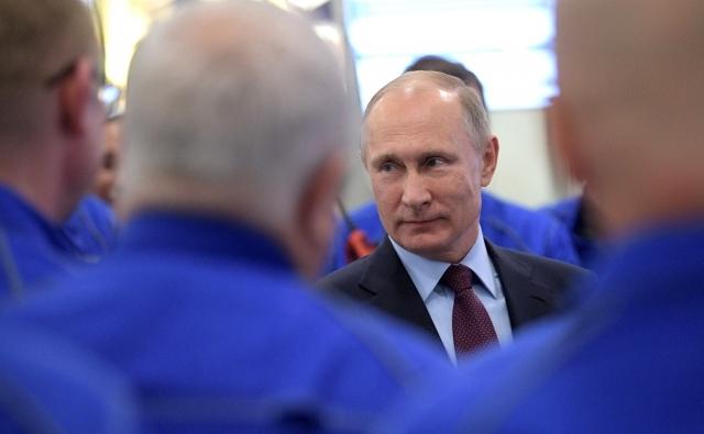 Бытовой прагматизм: США решили не замерзать и купить газ с Ямала
