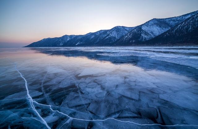 Битва за Байкал, «почти апокалипсис»: Бурятия в 2017 году