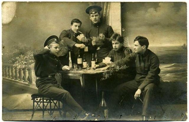 Акцизное вмешательство: как россияне получили вольную и водку