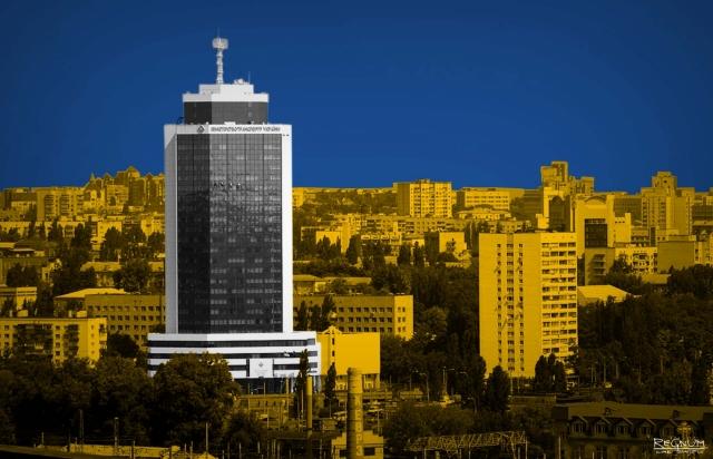 Бизнес по-украински: Еще ничего не построили, а уже «попали» на $50 млн