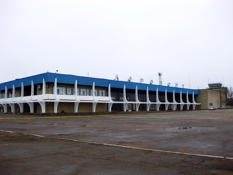 Международный аэропорт «Николаев»