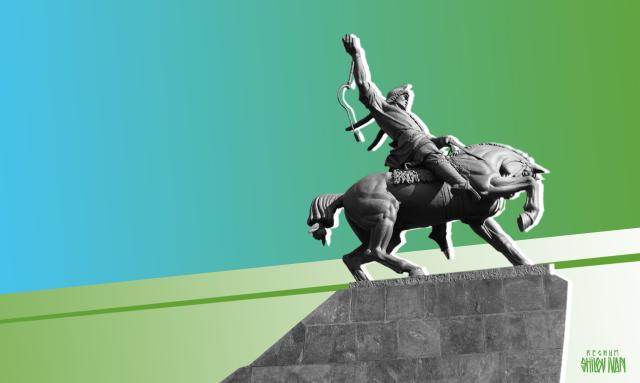 Гранты, налоги, два праздника: начало года в Башкирии