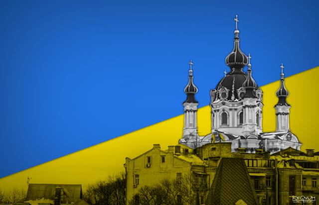 В Киеве запахло погромом Украинской православной церкви