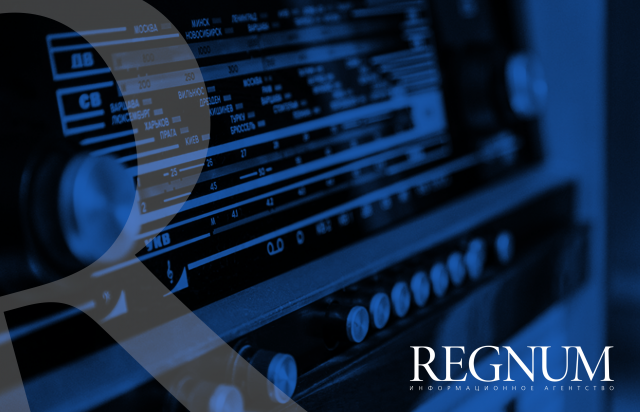 Украине посоветовали прибрать к рукам русский язык: Радио REGNUM
