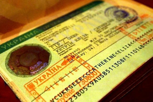 Украина расширила сеть визовых центров по всему миру