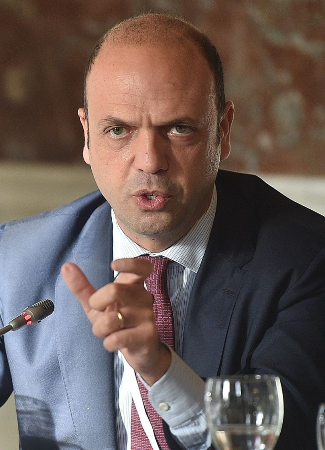 Анджелино Альфано