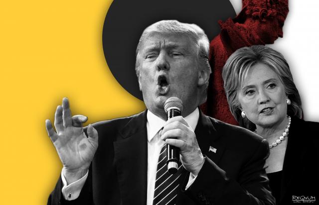 Клинтон: Трамп – невежа и расист
