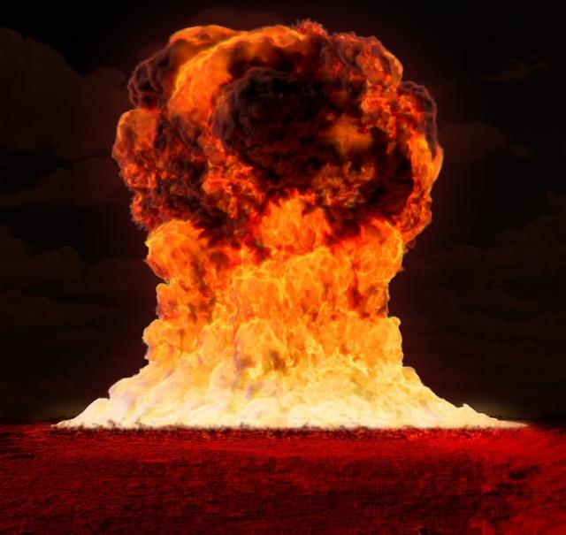 Пентагон: США удвоят расходы на ядерное оружие