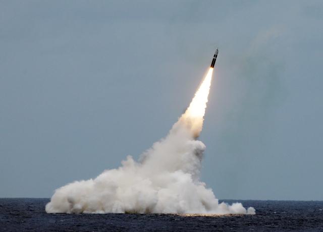 «Двусмысленность по ядерному ответу»: США сказали, кого они не тронут