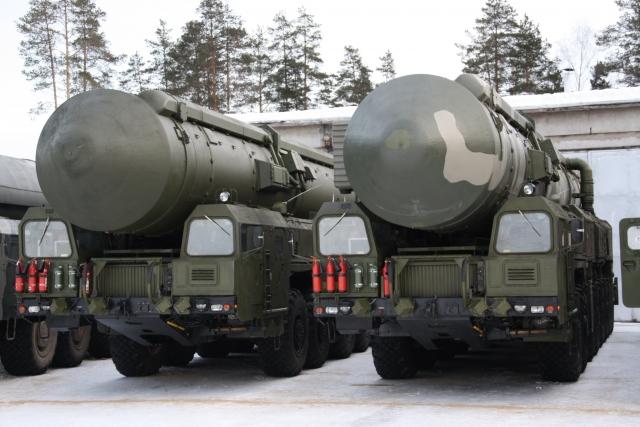 Обзор ядерной политики США: у русских в этом деле всё лучше