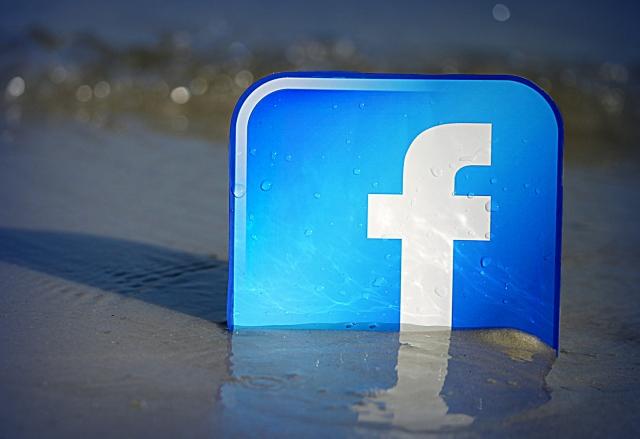 Изменение новостной ленты стоило Facebook 4,5% капитализации