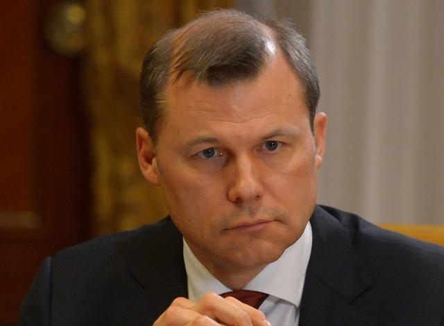 Суд снял со счетов экс-главы «Почты России» арест