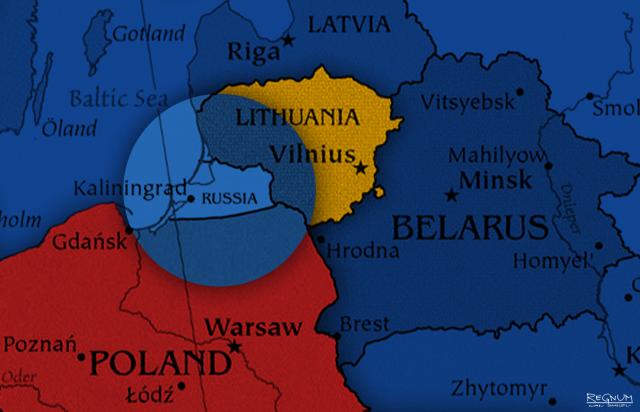 НАТО, газовая провокация и Алиханов-премьер: калининградский прогноз-2018