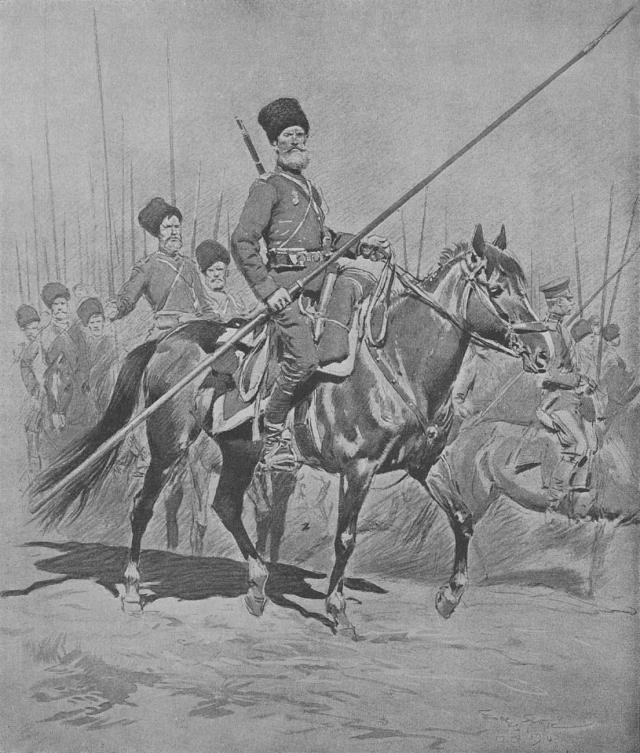 В Пруссию! 1914