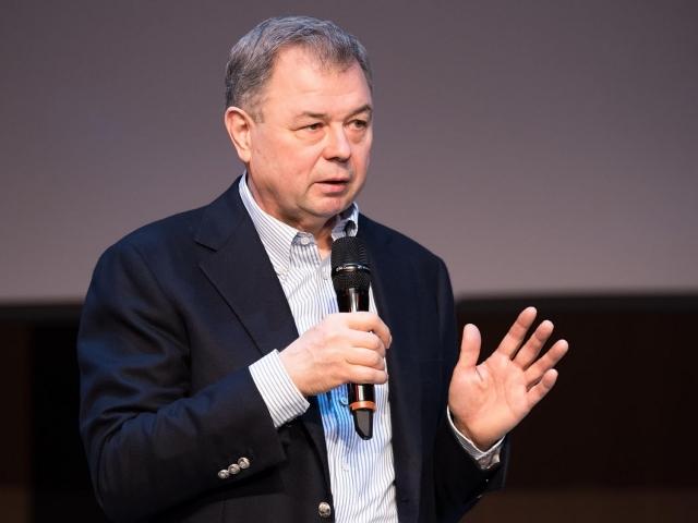 Глава Калужской области назвал журналистов не четвертой, а первой властью