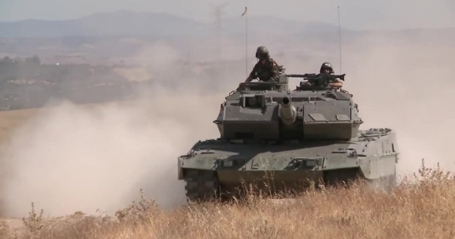 НАТО движется на восток
