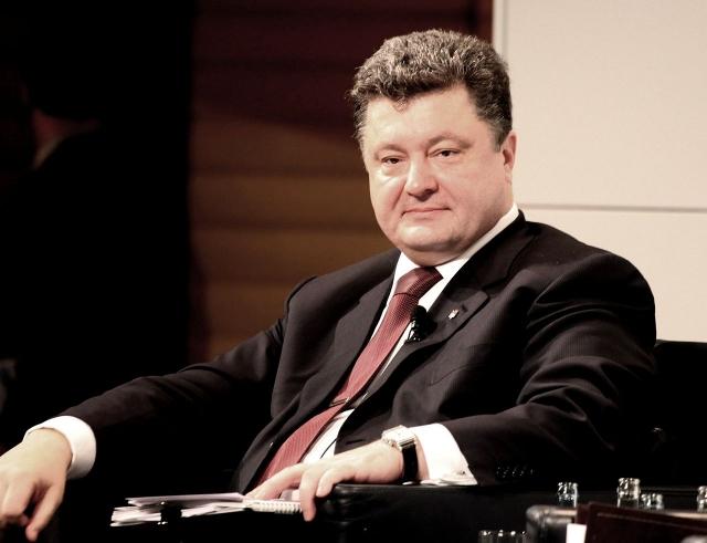Порошенко рассказал о проведении новых реформ на Украине