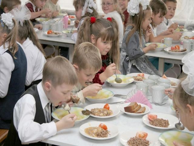 СКР проводит проверку по факту отравления детей в Люберцах