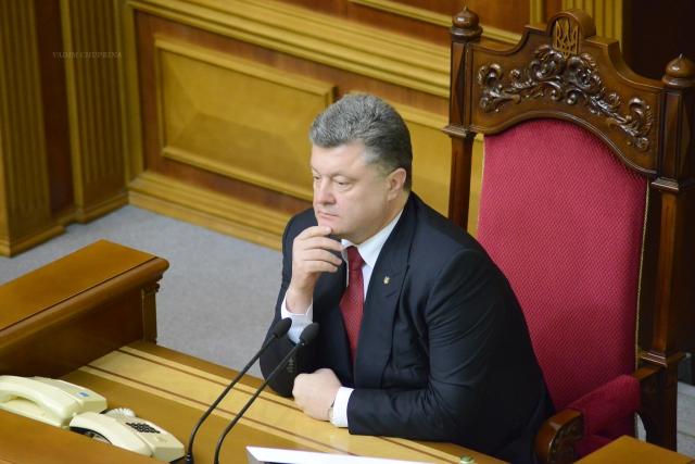 Порошенко: «Украинский кинематограф ждет яркое будущее»