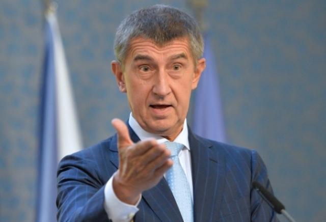 Бабиш — Земану: Хочешь победы — ориентируйся на ЕС и НАТО