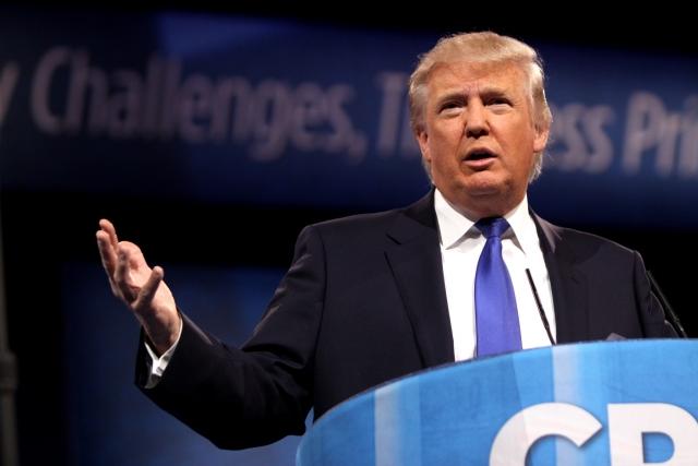Трамп: Написавший книгу обо мне — психически неуравновешенный человек