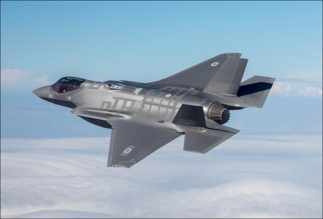 Сектор Газа подвергся авиаудару со стороны Израиля