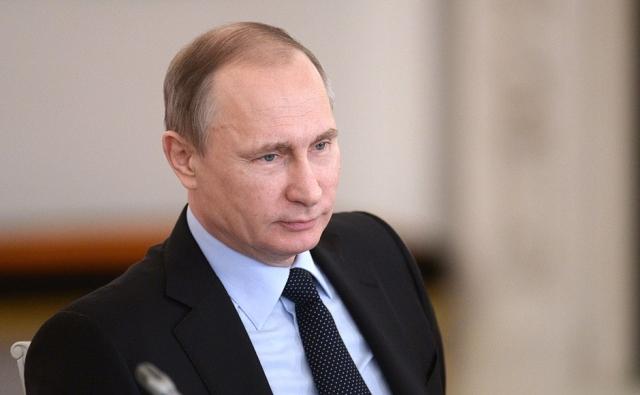 Путин высказался о коммунизме и захоронении тела Ленина