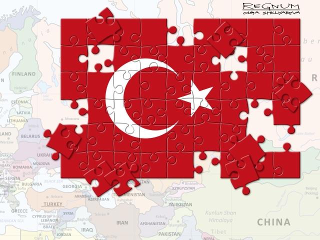 Американские эксперты открыто заявляют о развале Турции