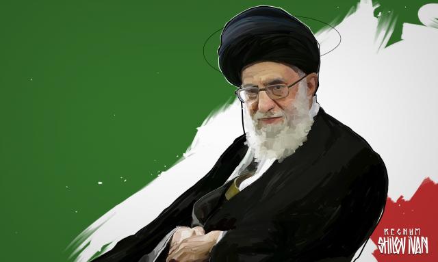 Али Хаменеи