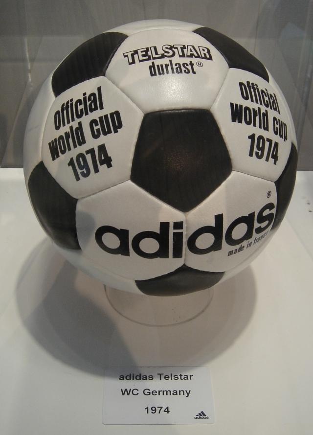 X чемпионат мира по футболу в ФРГ. 1974
