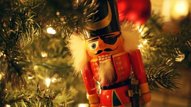 «Щелкунчик»: Как у пермских детей украли Новый год