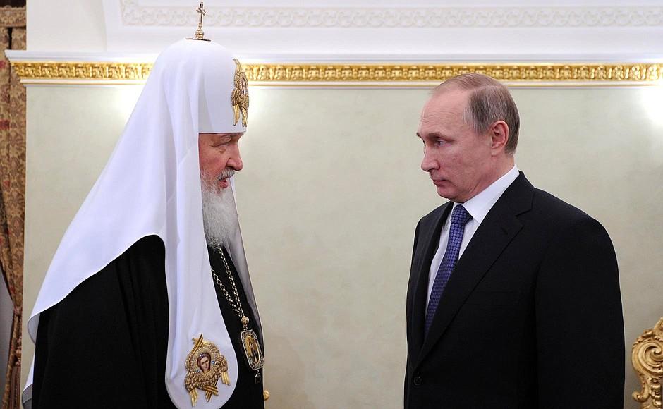 Выступление Президента России В.В. Путина на встрече с ...