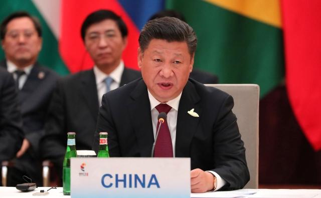 Новогодние речи Си Цзиньпина теперь можно перечитывать на досуге