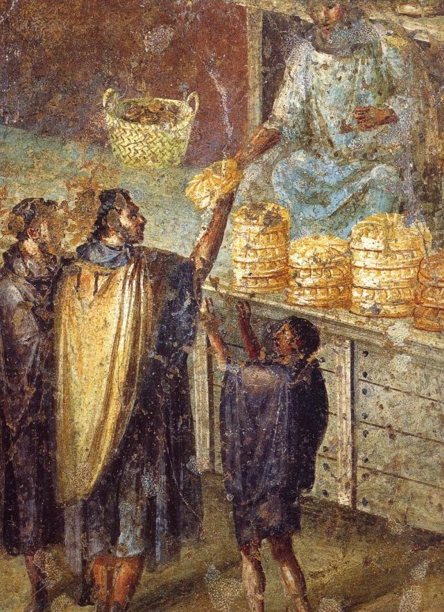 В Калуге отказались от бесплатной раздачи хлеба малоимущим