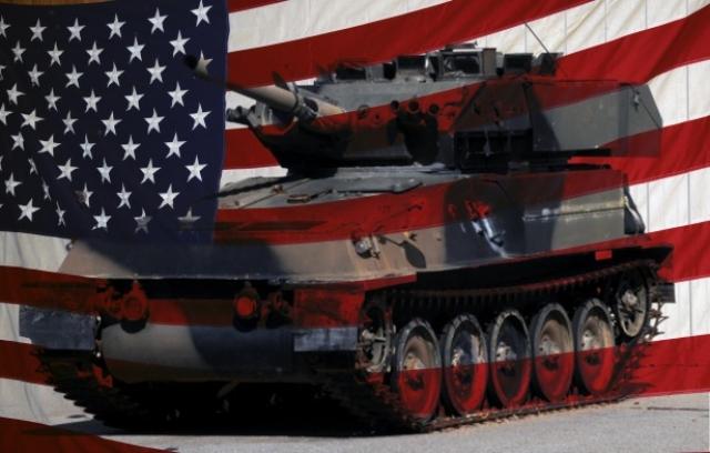 Тиллерсон: США не уйдут из Сирии