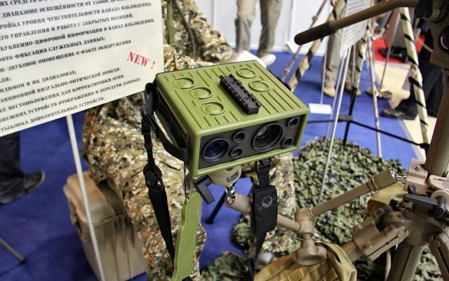 Война в Донбассе: ВСУ получат в 10 раз больше антиснайперских комплексов