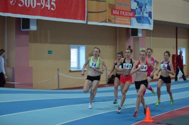 36 спортсменов отказались от соревнований в Иркутске. При чём тут допинг?