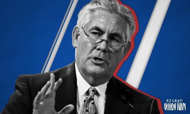 Тиллерсон обвинил Россию в срыве политики санкций, введенных против КНДР