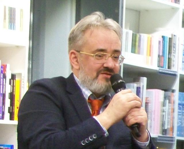 Козодой Виктор Иванович